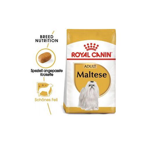 Royal Canin Breed Royal Canin Adult Malteser Hundefutter 1.5 kg
