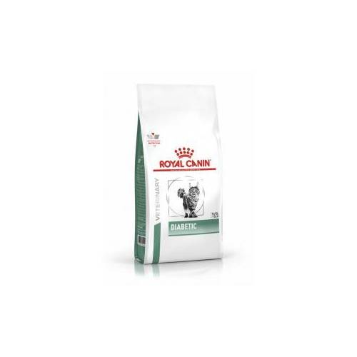 Royal Canin Veterinary Diet Diabetic Katzenfutter 4 x 3,5 kg