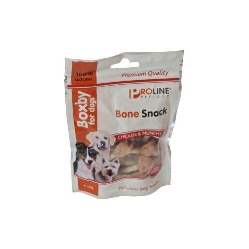Boxby Knochen Hundesnacks Vorteilspack 360 Gramm