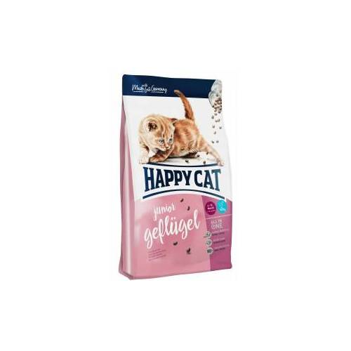 Happy Cat Junior Geflügel Katzenfutter AUSVERKAUF 4 kg AUSVERKAUF