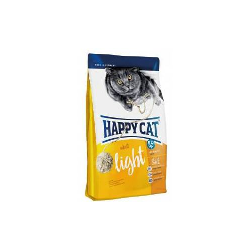 Happy Cat Adult Light Katzenfutter 10 kg