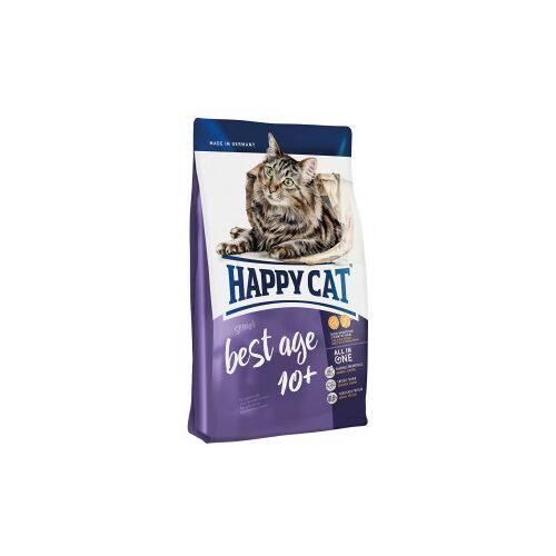 Happy Cat Best Age 10+ Senior Katzenfutter 4 kg