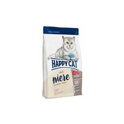 Happy Cat Adult Schonkost Niere Renal Katzenfutter 1,4 kg