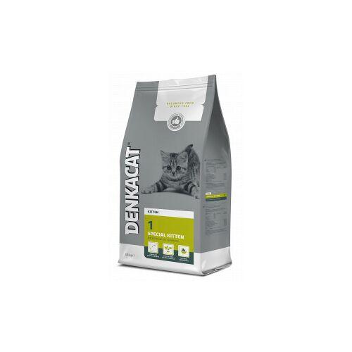 Denkacat Special Kitten Katzenfutter 2 x 2,5 kg