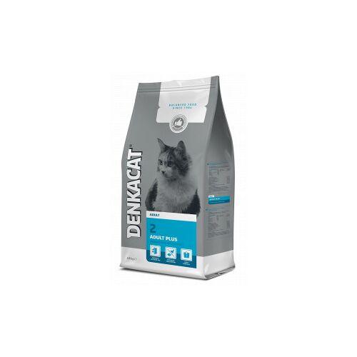 Denkacat Adult Plus Katzenfutter 3 x 2,5 kg