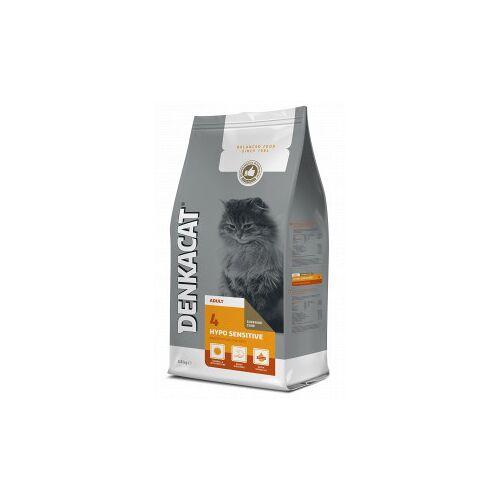 Denkacat Hypo Sensitive Katzenfutter .2.5 kg