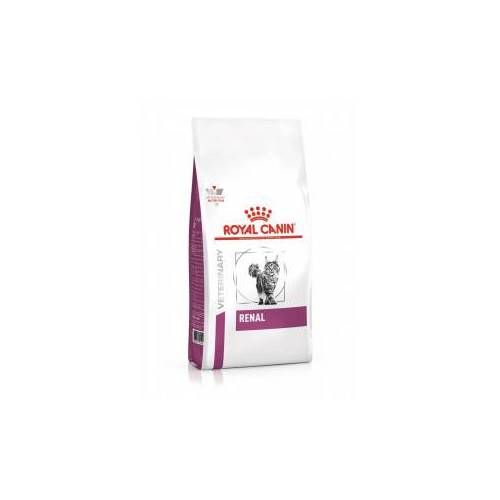 Royal Canin Veterinary Diet Renal Katzenfutter 3 x 4kg
