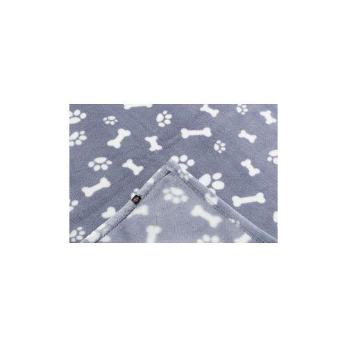 Trixie Decke Kenny für Hund und Katze Beige 150 x 100 cm