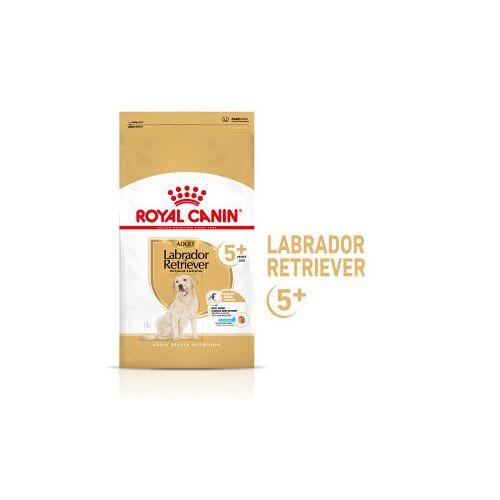 Royal Canin Adult 5+ Labrador Retriever Hundefutter 3 kg