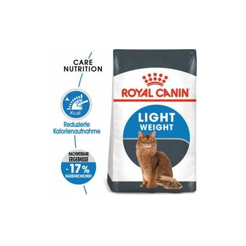 Royal Canin Light Weight Care Katzenfutter 8 kg