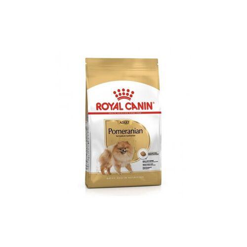 Royal Canin Adult Pomeranian Hundefutter 4 x 3 kg