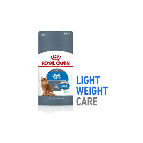 Royal Canin Light Weight Care Katzenfutter 2 x 8 kg