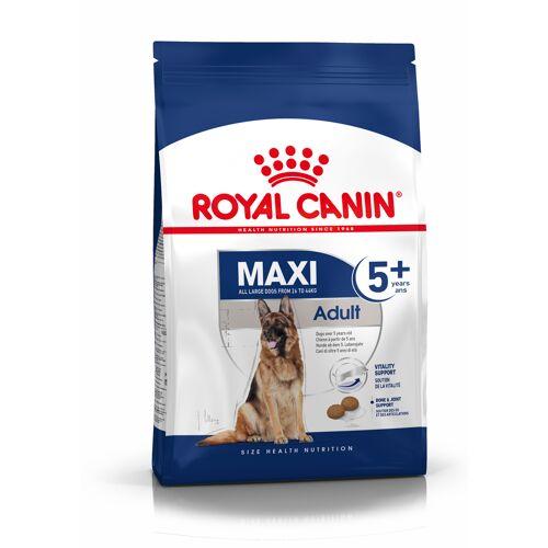 Royal Canin Maxi Adult 5+ Hundefutter 4 kg