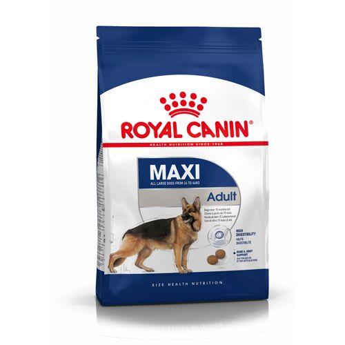 Royal Canin Maxi Adult Hundefutter 4 kg