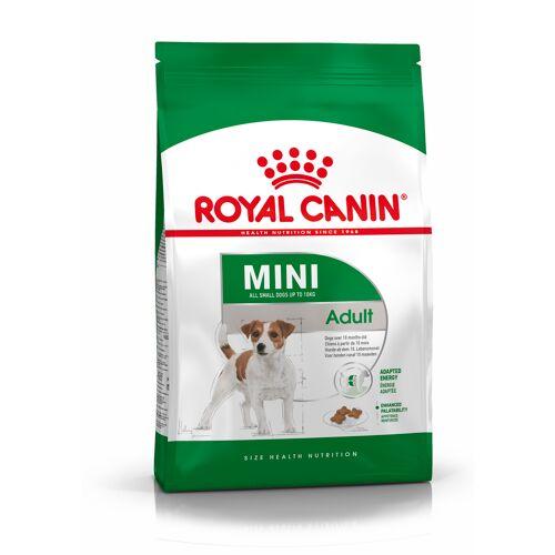 Royal Canin Mini Adult Hundefutter 2 kg