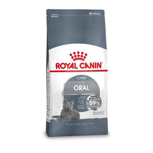 Royal Canin Oral Care Katzenfutter  3.5 kg