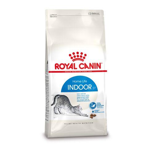 Royal Canin Indoor 27 Katzenfutter  4 kg