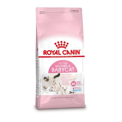 Royal Canin Mother & Babycat Katzenfutter  2 x 10 kg