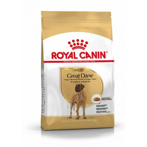 Royal Canin Breed Royal Canin Adult Deutsche Dogge Hundefutter 2 x 12 kg