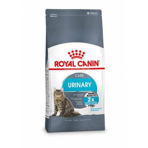 Royal Canin Urinary Care Katzenfutter 4 kg