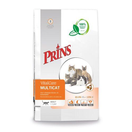 Prins VitalCare Multicat Katzenfutter 5 kg