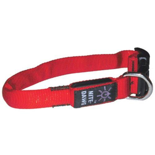 NiteDawg LED - Hundehalsband Large