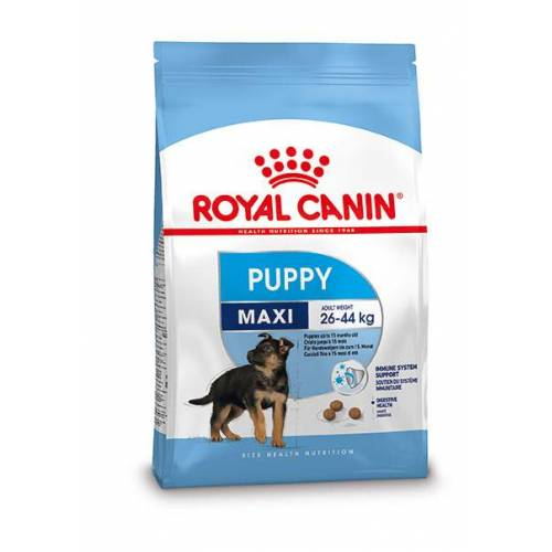 Royal Canin Maxi Puppy Hundefutter 2 x 15 kg