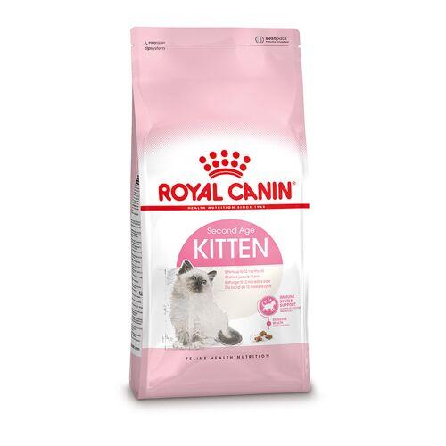 Royal Canin Kitten Katzenfutter 2 x 4 kg