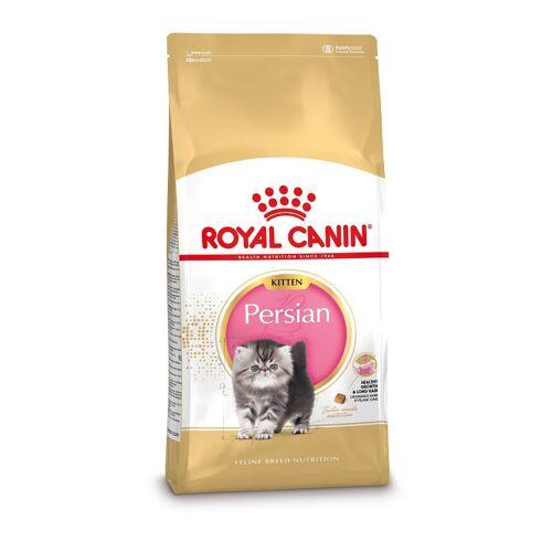 Royal Canin Breed Royal Canin Kitten Perserkatze Katzenfutter  2 x 10 kg