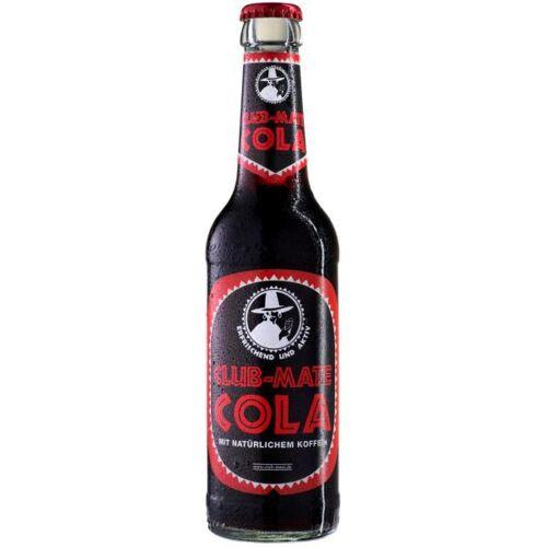 Brauerei Loscher GmbH & Co. KG Club Mate Cola