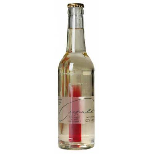 Die U7 UG (haftungsbeschränkt) & Co. KG Cupulino Rojo Laternen-Maß in der Flasche