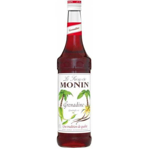 Monin Grenadine Sirup