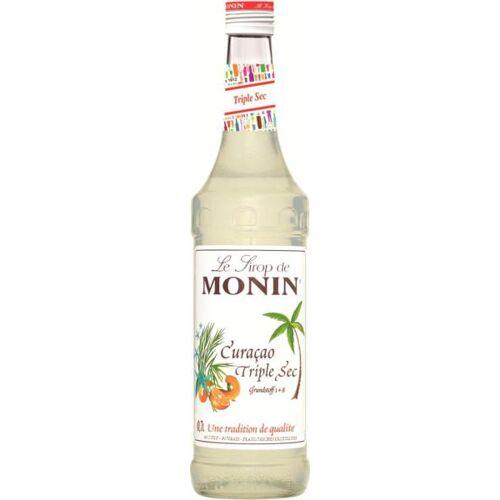 Monin Curaçao Triple Sec Sirup