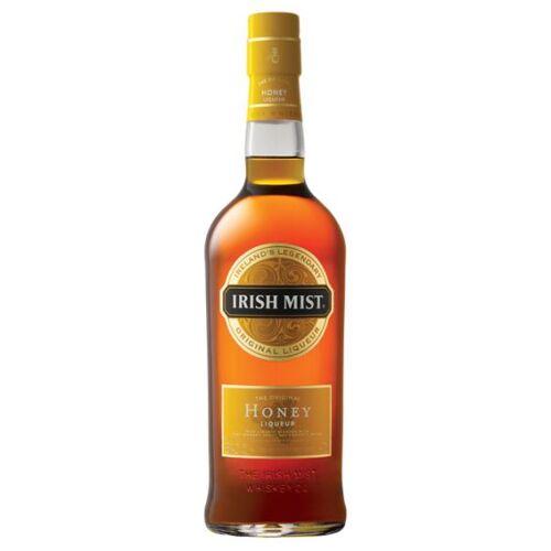 The Irish Mist Whiskey Company Whiskey-Liqueur Irish Mist 35 % vol.