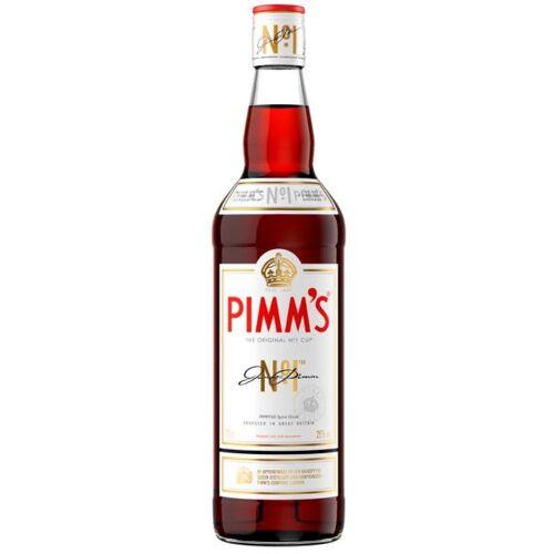 Pimms No. 1 Pimms 25 %vol.