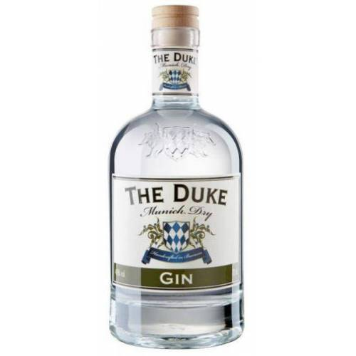 The Duke Destillerie The Duke Munich Dry Gin 45 %vol BIO