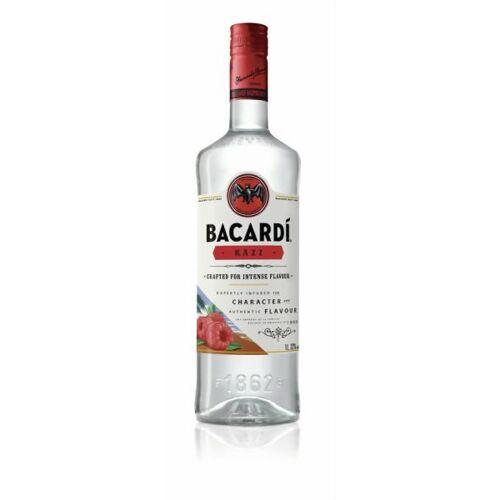 Bacardi GmbH Bacardi Razz 32 % vol. Literflasche