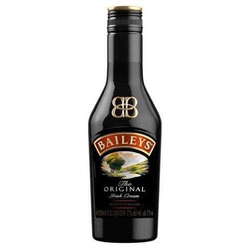 R & A Bailey & Co Baileys Original Irish Cream Likör 17 % vol. Kleinflasche