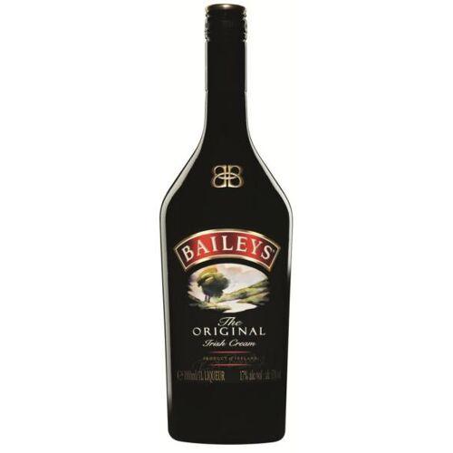 R & A Bailey & Co Baileys Original Irish Cream Likör 17 % vol. Literflasche