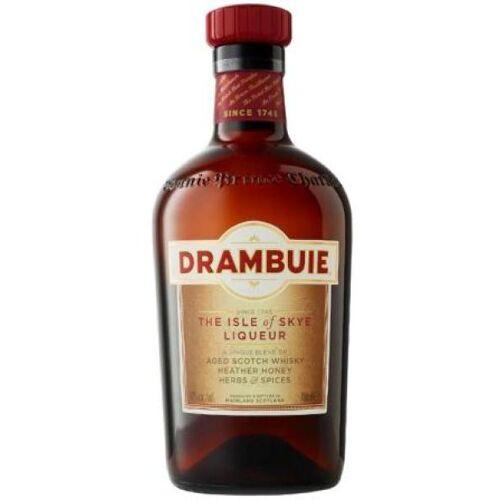 Drambuie Whisky-Liqueur 40 % vol.