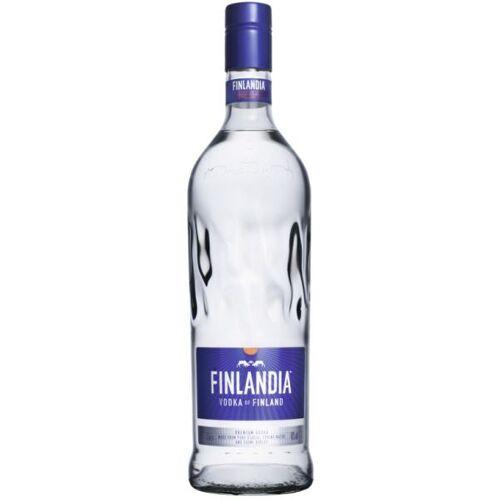Brown-Forman Deutschland GmbH Finlandia Vodka of Finland 40 % vol. Literflasche