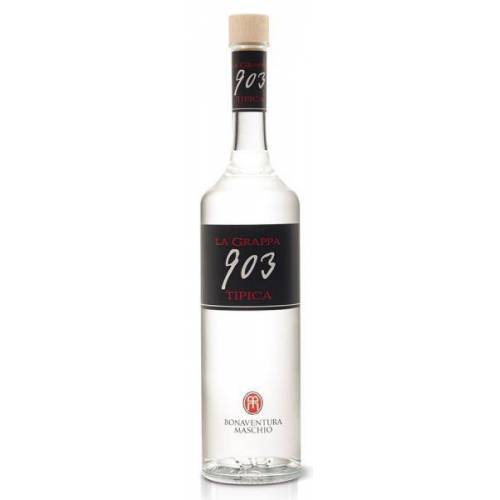 Distilleria Bonaventura Maschio Srl La Grappa 903 Tipica Bonaventura Maschio 45 %vol.