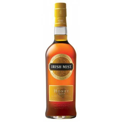 The Irish Mist Whiskey Company Whiskey-Liqueur Irish Mist 35 % vol.