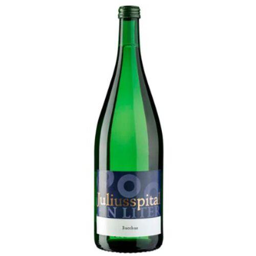 Weingut Juliusspital Juliusspital Bacchus halbtrocken Qualitätswein 2018er