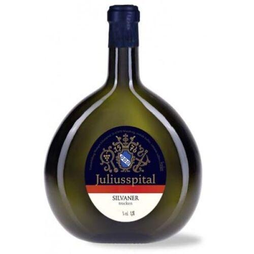 Weingut Juliusspital Juliusspital Silvaner trocken 1,5-Liter Bocksbeutel 2019er