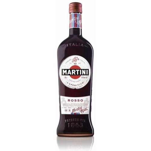 Martini & Rossi Martini rosso Wermut 14,4 % vol. Literflasche