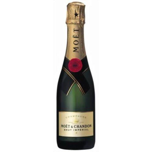 Moet Hennessy Deutschland GmbH Moët & Chandon Brut Impérial halbe Flasche