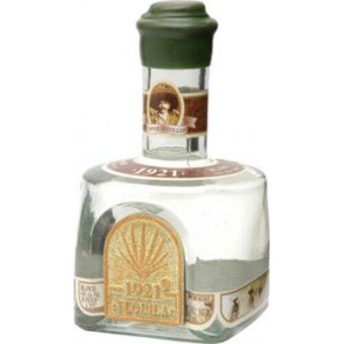 Tequila 1921 Blanco 40 % vol. 100 % de Agave