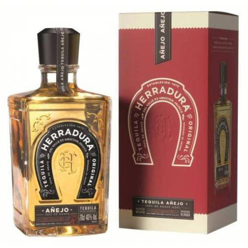 Casa Herradura Herradura Añejo Tequila 40 % vol. 100 % de Agave