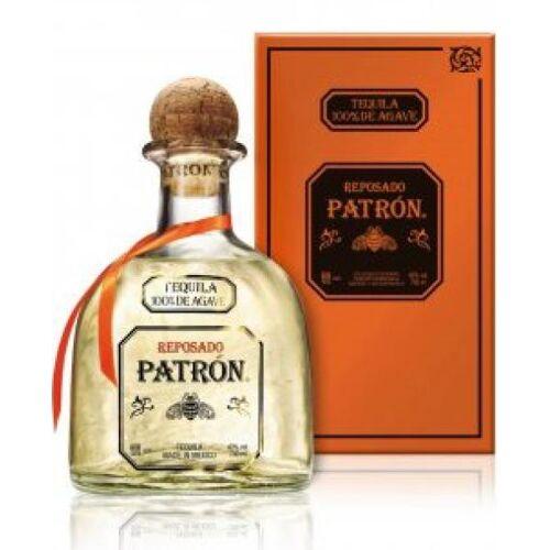 Patron Spirits Mexico Tequila Patron Reposado 40 % vol.